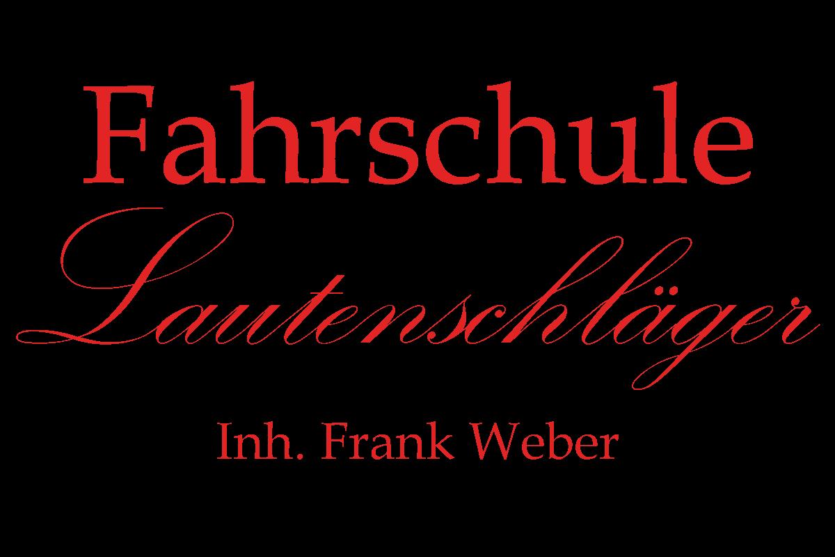 Logo Fahrschule Lautenschläger